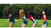 Brave Girls - 最新MV (Rollin')(New Version)新版本 Choreography Video舞蹈录像