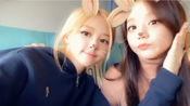 【CHAESOO】罗婕INS更新视频祝Jisoo生日快乐