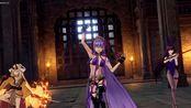 《Fate/Grand Order Arcade》11.15游玩!BB酱开局!