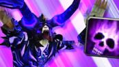 [争霸艾泽拉斯8.3]魔兽世界Dalaran 1v1竞技场车轮战 那真的是痛苦术士吗?