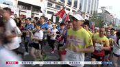 [田径]2019年桂林马拉松赛在广西桂林落幕