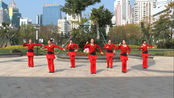 福建站 福州市鼓楼区 义井舞蹈队《爱情能耐》