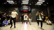 "KINJAZ|Vinh Nguyen 编舞 ""Signs"" ft. Charles & Amy|舞邦 x Kinjaz上海外滩概念店 课堂视频"