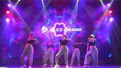 【珠海D+爵士舞工作室】MV韩舞《Adios》舞蹈视频
