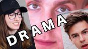 [斯拉夫女王]Jake Paul vs Cody Ko Drama
