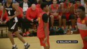 篮球比赛:科尔·安东尼得到近26分!