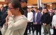 """庭审现场曝光!安徽一90后""""女黑老大""""被判25年 听判后当场落泪"""
