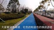 四川成都:实拍龙泉驿区一条如此漂亮的绿道,却很少人知道它?