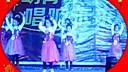 舞蹈 : (小苹果)  电白区环城中学    2016元旦文艺晚会汇演视频