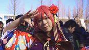 【C91】コミックマーケット91 ラブライブ!:西木野真姫(大正ロマン編 覚醒後) 七歌さん(@nanakaw)コスプレイヤーさん part 19