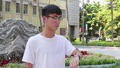 广西民族大学2019校学生会各部门宣传片《校会 由你定义》