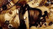 最美创意沙画【非你莫属】-婚礼预告片-婚礼开场-视频制作-AE模板—在线播放—优酷网,视频高清在线观看