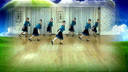 紫紫雨广场舞 草原绿了附応子背面+口令(南京聚会版)紫紫雨舞乐群212764355
