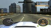 极品飞车9 NFS World Loop 5:19.98 BMW no NOS (By ARSEN)