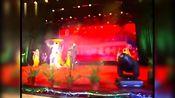 7天连锁酒店集团北京区域2012年年会二等奖节目《天竺少女肚皮舞》