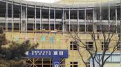 即将建成的山西省晋剧院演艺中心