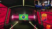 FIFA20 Castro1021开包第37期。巴西headliners? 最后一期headliners视频了。明天明日之星!(^O^)y