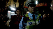 【重庆】醉驾男子小区内与人吵架 不听劝阻被举报后秒怂-实拍山城-掌闻实拍