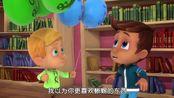 睡衣小英雄:葛瑞太好了,专门送给康诺方大师的气球!