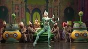 Mariinsky剧院芭蕾舞团 - 《胡桃夹子》完整版