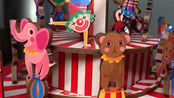 刚拼好的DIY八音盒……Merry-go-round like never stops. Those happy faces will ne
