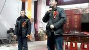 江西省南昌市艾山龚氏宗祠落成仪式讲话—江西翠萍舞蹈