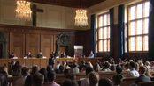 Nuremberg Moot Court – Finals 2019 (2019年纽伦堡国际刑事模拟法庭比赛)