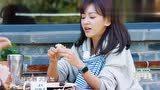 幸福三重奏2:陈意涵自曝为吃大闸蟹跟公司请假?有钱就是任性啊