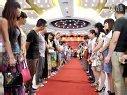 视频: 『天中驿站』11月9日金大福珠宝2013爱你一生 驻马店光棍节千人相亲会