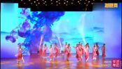幼儿园教师舞蹈《红尘画卷》中国舞