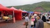 云南普洱市大量野生动物被公开兜售宰杀