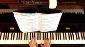 爵士圣诞钢琴曲《god rest ye Merry .gentleman》