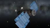 坎巴拉太空计划:于博计划I(9)-Mun空间站