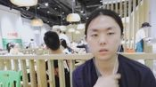 """三亚""""嗲嗲的椰子鸡""""测评—我和我妈游海南6"""