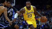 12日NBA最佳扣篮 莫兰特平地起惊雷飞天隔扣贝恩斯
