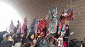 浚县古庙会上都有哪些项目,这么多人!