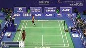 2016中国羽毛球大师赛 李雪芮vs白驭珀—在线播放—优酷网,视频高清在线观看