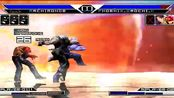 kof_mugen_archimonde_me_vs_phoenix_team