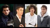 【名校风暴/ELITE】帅哥时尚大片高燃混剪-Aron Piper/Miguel Bernardeau/Alvaro Rico/Jorge Lopez