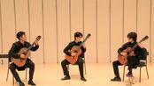 D大调吉他三重奏 作品12 (菲利波·格拉尼亚尼)Guitar Trio D Major Op.12 (Filippo Gragnani)