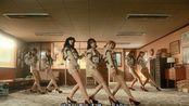【莫笑中字】七人时期的完颜美腿女团!首张正规专辑双主打!AOA《Bing Bing》+《Excuse Me》打歌舞台合集【20P】