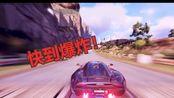 [小行zhx/狂野飙车9]EP11:high到不行的KOENIGSEGG新车试驾!