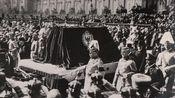 【影像】波茨坦1918年:普鲁士大将古斯塔夫·冯·凯塞尔的葬礼