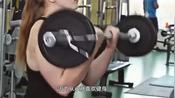 """世界上最强壮的女人,体重达两百斤,被称女版""""施瓦辛格""""!"""