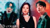 【混音 Mashup】iKON, BLACKPINK, BTS - KILLING ME X DDU-DU DDU-DU X DNA
