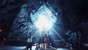 同学两亿岁:阿部终于回到自己的部落,与天蝎星系公民相见!