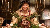 500年前的猪头盛宴.露西·沃斯利之都铎时代圣诞节.2019[高清][英字]