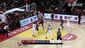 吉林120-115广东 阿联27分琼斯49+10+11率队三连胜