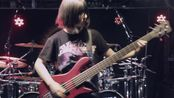 Middle Fingers Up-Attila BASS Cover 4K
