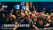 Derrick Carter Soulful House   Boiler Room x 百龄坛的真正音乐: 混合声音圣保罗